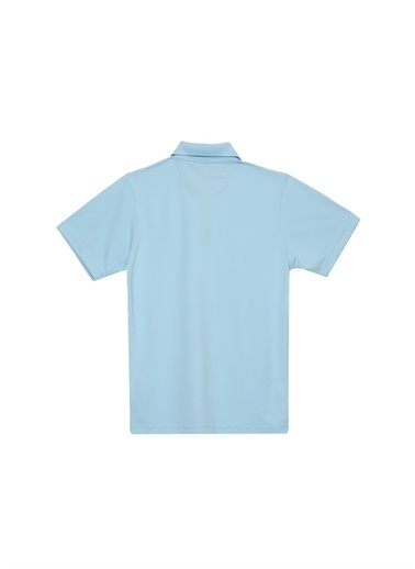 Columbia Columbia AO0126 Utilizer Polo T-Shirt Mavi